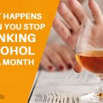 What Happens When You Stop Drinking Alcohol for a Month?