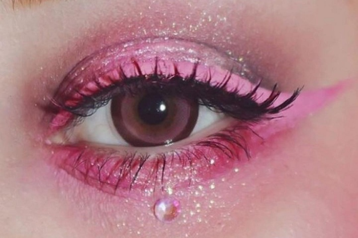 9 Instagram Makeup Trends That Look Pretty in Real Life