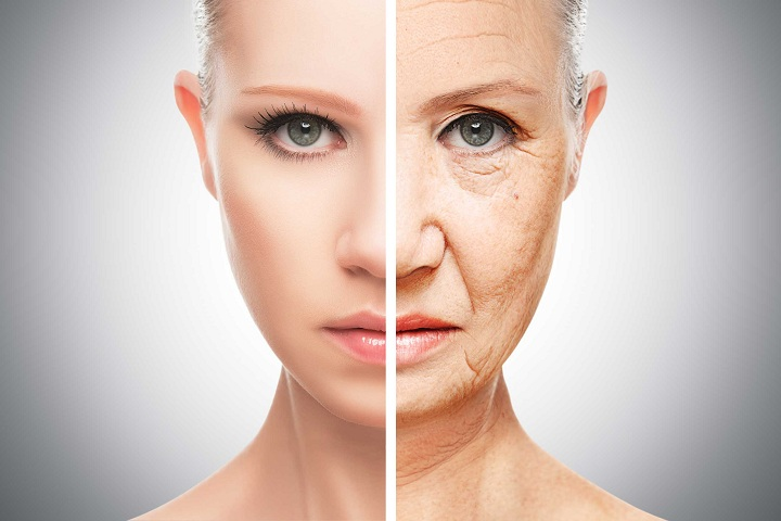 How to Use Vitamin E Oil for Wrinkles?