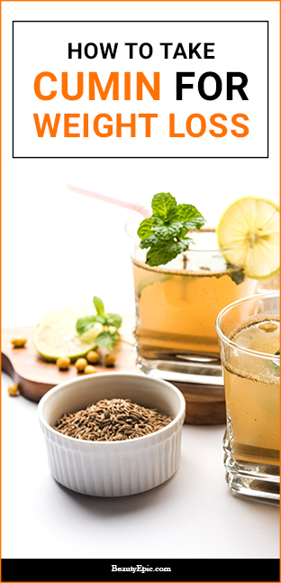 Cumin For Weight Loss Benefits and How to Take
