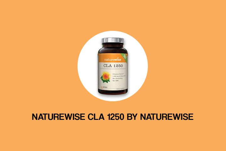 NatureWise CLA 1250 by NatureWise