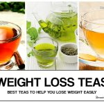 Weight Loss Tea – 10 Best Teas to Lose Weight Easily