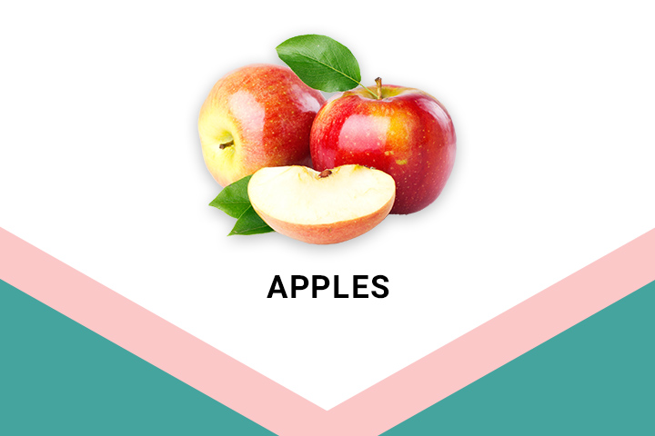 apple for weight loss