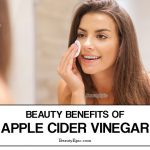 6 Amazing Beauty Benefits of Apple Cider Vinegar