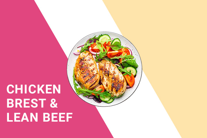 chicken breast for weight loss
