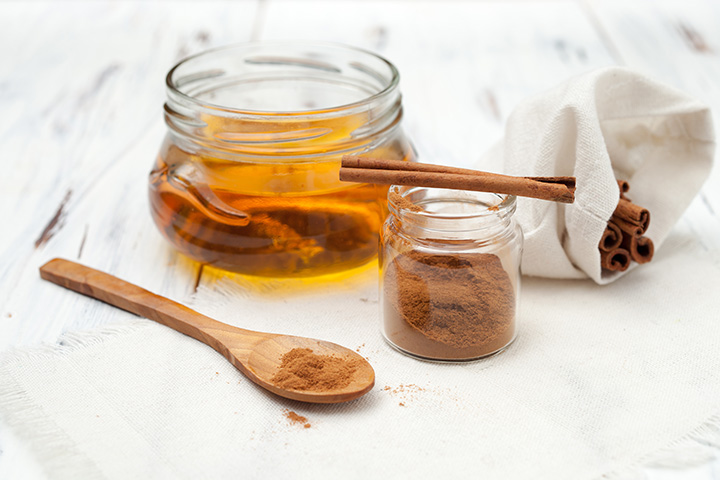 cinnamon and honey drink for weight loss