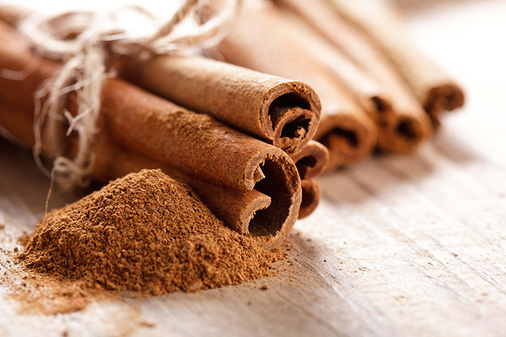 cinnamon powder for weight loss