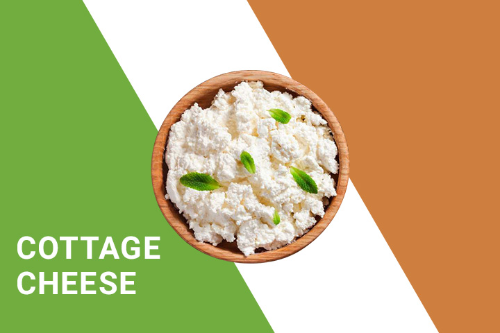 cottage cheese for weight loss