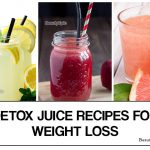 10 Best Detox Juice Recipes for Weight Loss