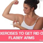 6 Easy Exercises to Get Rid of Flabby Arms