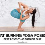 Top 7 Fat Burning Yoga Poses