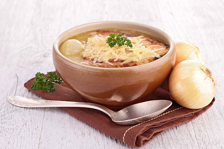 french onion soup for weight loss