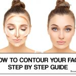 How to Contour Your Face: A Step-By-Step Guide