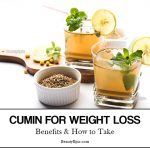 Cumin For Weight Loss: Benefits and How to Take?