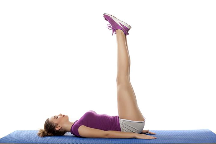 leg lifts for varicose veins