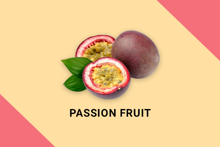 passion fruit for weight loss