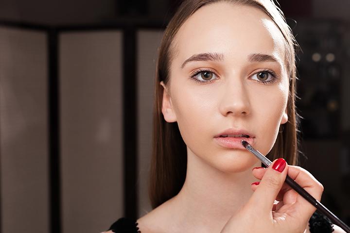 primer for lip liner