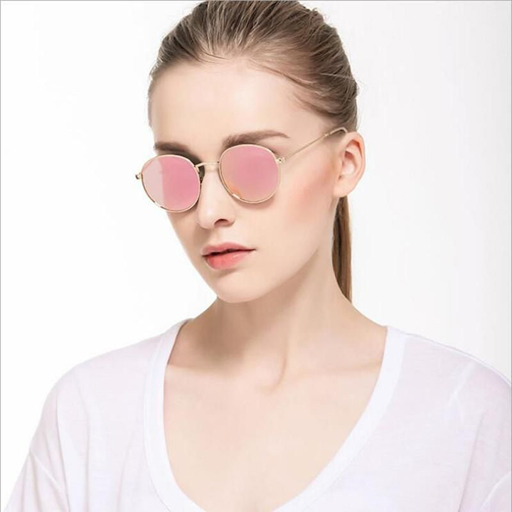 sunglasses to make face look thinner