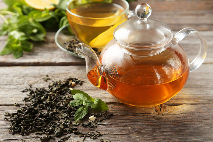 tulsi tea for weight loss