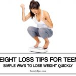 Weight Loss Tips for Teens – 16 Simple Ways To Lose Weight Quickly
