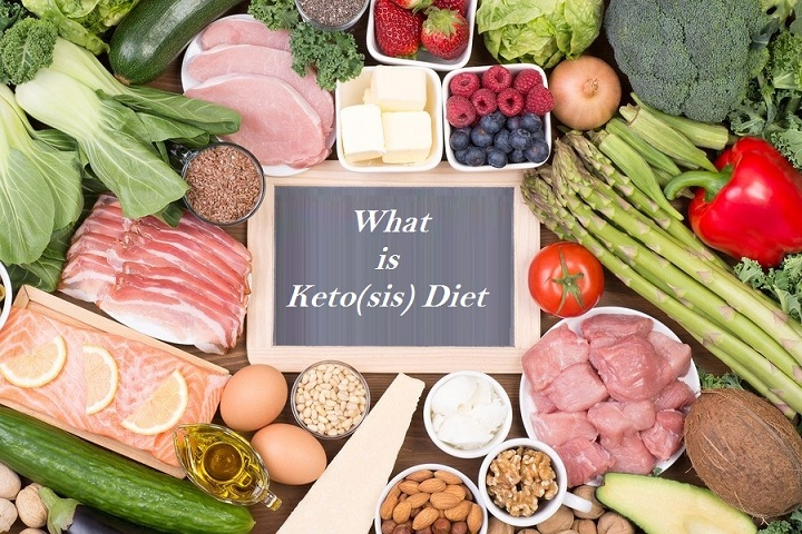 what is the ketosis diet