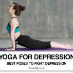 Yoga for Depression – 6 Effective Poses to Fight Depression