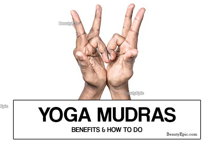 Yoga Mudra Benefits And How To Do