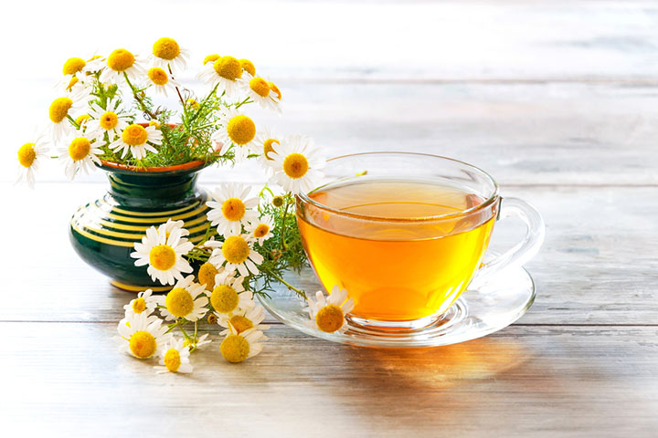 dandelion tea detox weight loss