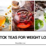 6 Best Detox Teas for Weight Loss