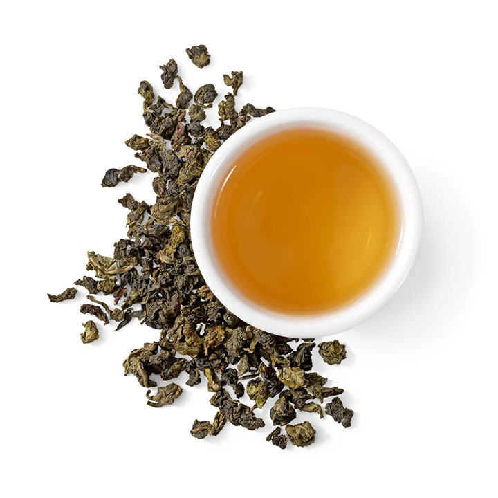 oolong detox tea for weight loss