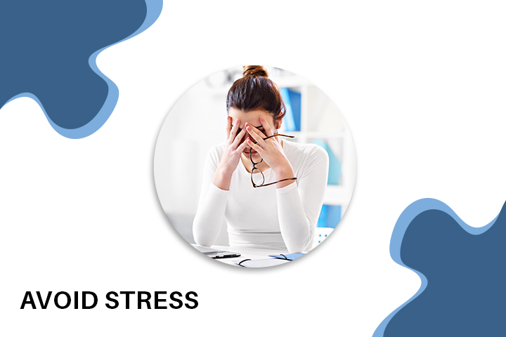 Avoid Stress