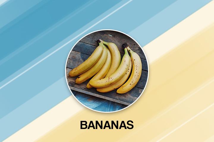 Bananas for fast plooping