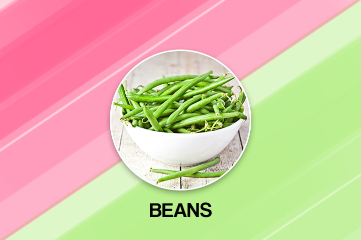 Beans for fast plooping
