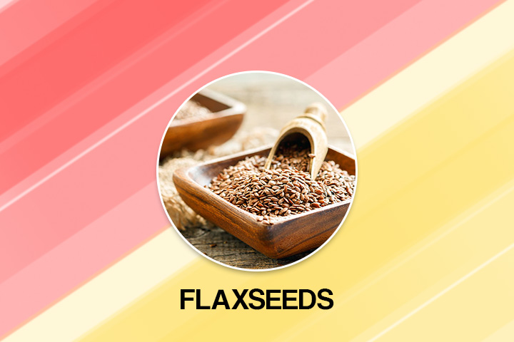 Flax Seeds for fast plooping