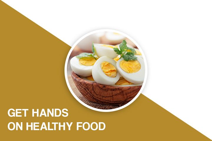Get hands on healthy food for weight loss