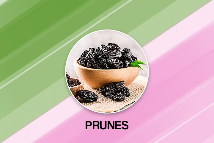 prunes for fast plooping