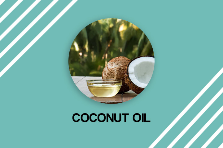 Coconut Oil For Grey Hair