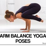 Top 7 Arm Balance Yoga Poses