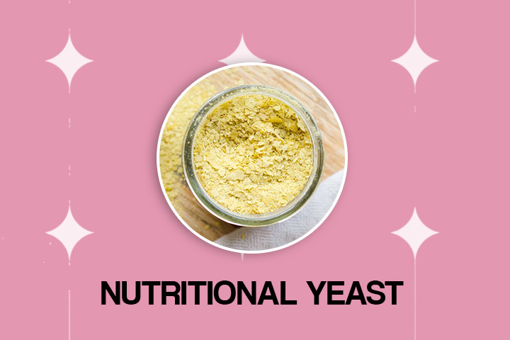 nutritional yeast vegan