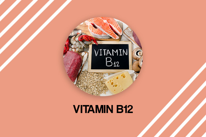vitamin b12 for grey hair