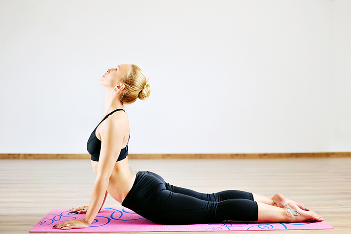 Yoga for Weight Gain: 5 Effective Yoga Poses to Gain ...