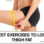 Top 5 Exercises to Lose Thigh Fat