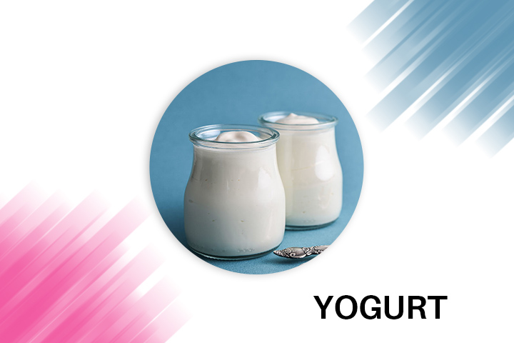 yogurt for healthy skin