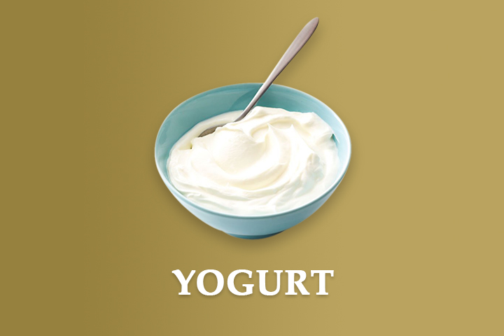 yogurt hair mask for damaged hair