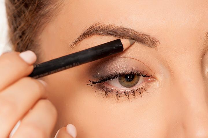 Extend Eyebrows