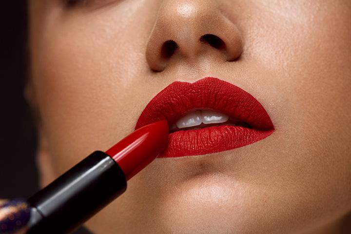 Lipstick Time