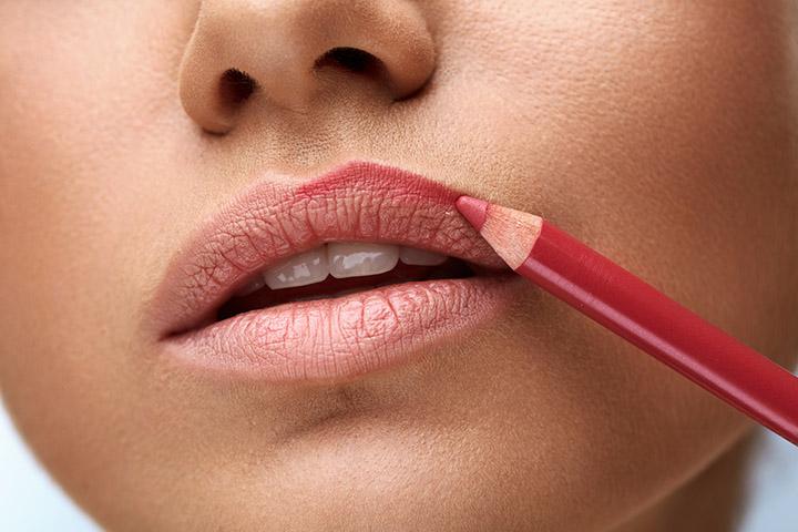 Shape your Lips