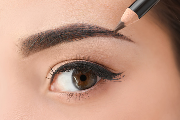 Spruce up the Eyebrows