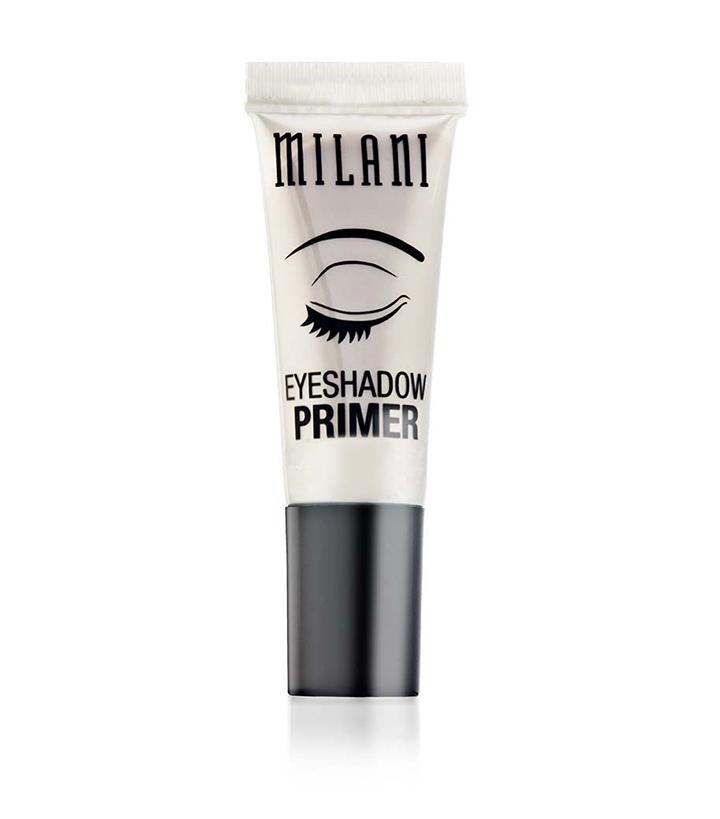 Use Eye Shadow Primer