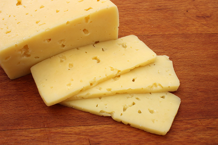 low fat cheese weight loss